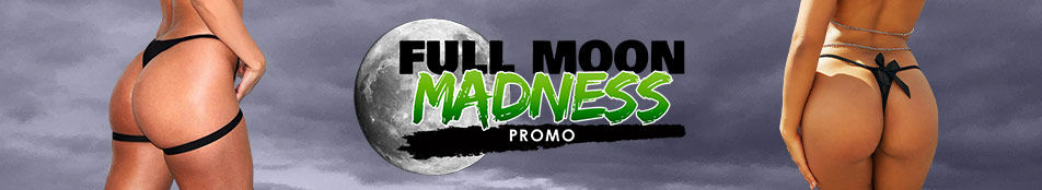 Full Moon Madness Discount